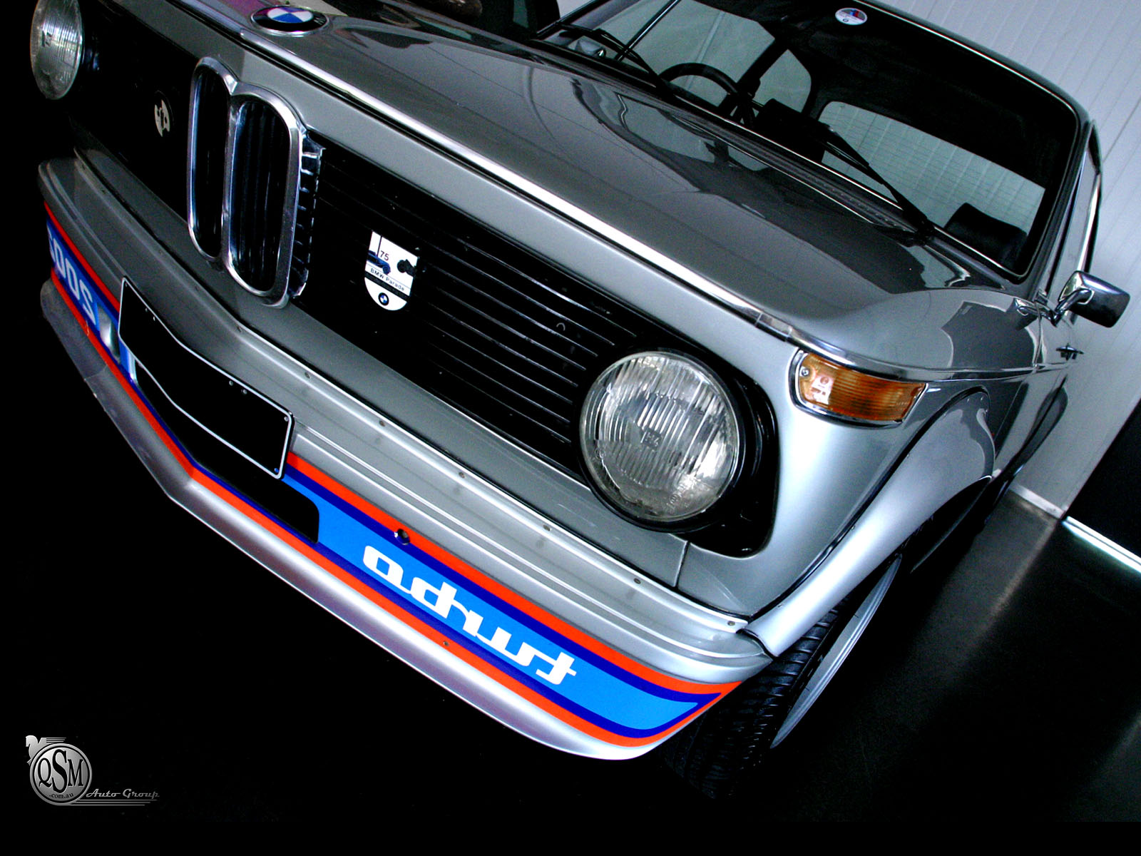 BMW 2002 FAQ - Pic request.