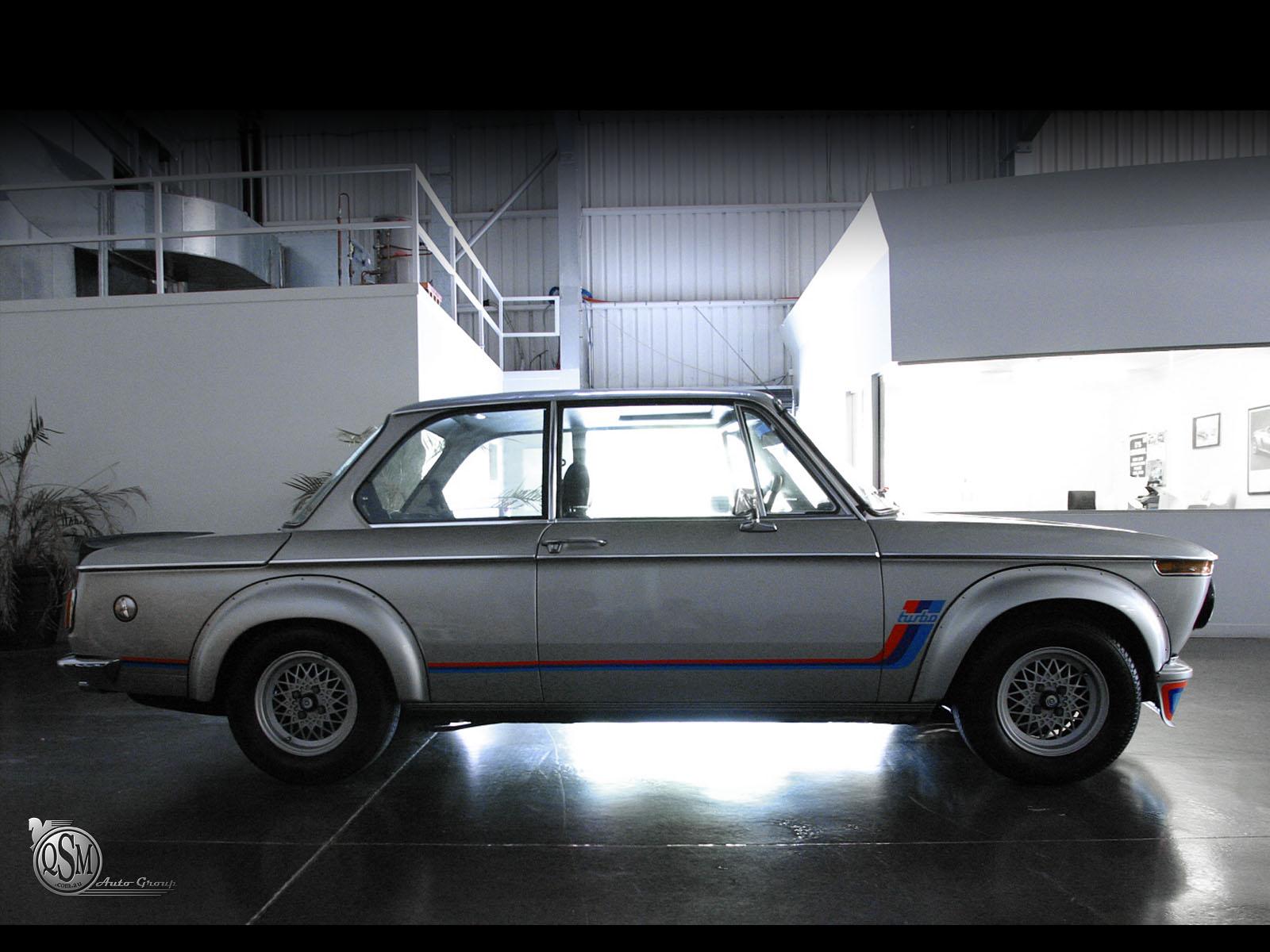 BMW 2002 Turbo [Bandai 1/20] - Forum Modellismo.net
