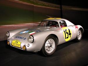 Porsche 550 Coupe 2
