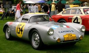 Porsche 550 Coupe 14