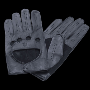 Maserati driving gloves