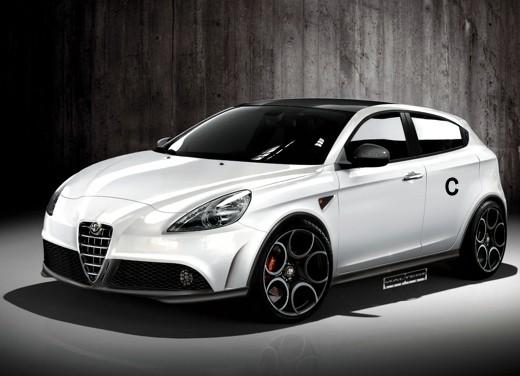 Alfa Romeo 149 GTA