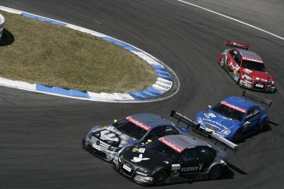 DTM_racing