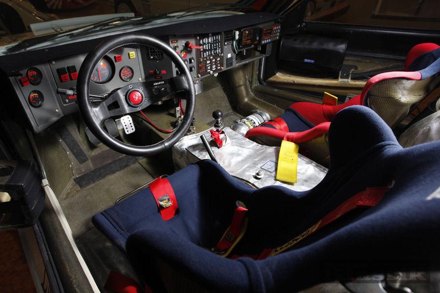Lancia 037 Iedei
