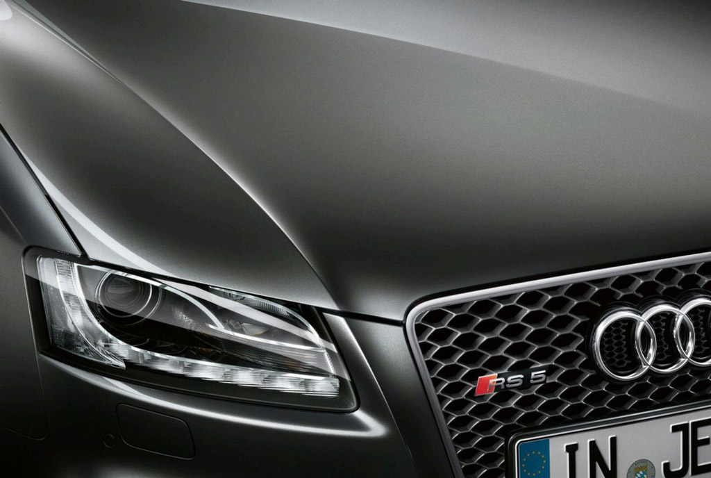 Audi Rs5 Iedei