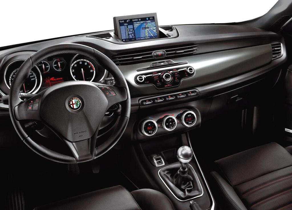 Alfa romeo giulietta automatic transmission 11