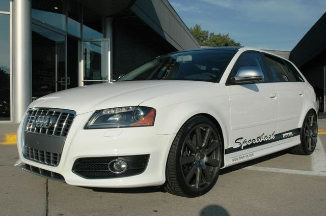 Mtm Audi S3 For Sale In Michigan Iedei