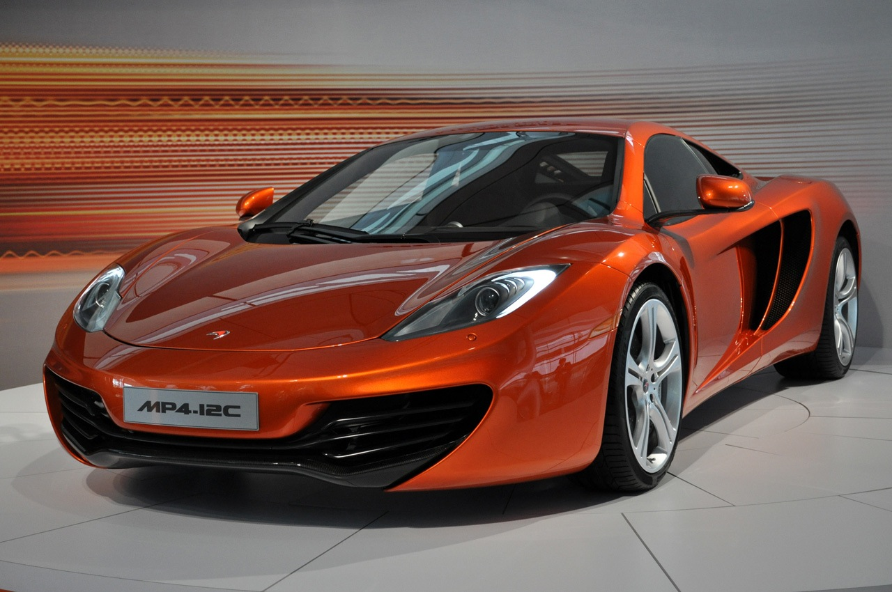 mclaren mp4-12c: how to build an unimaginative, ugly, and boring