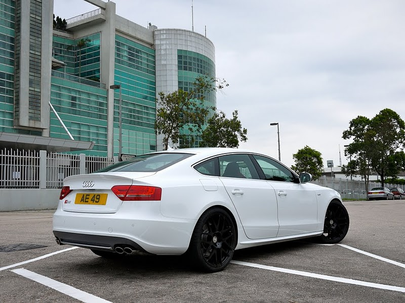 S5 Sportback gt A5 gt Home  Audi SA