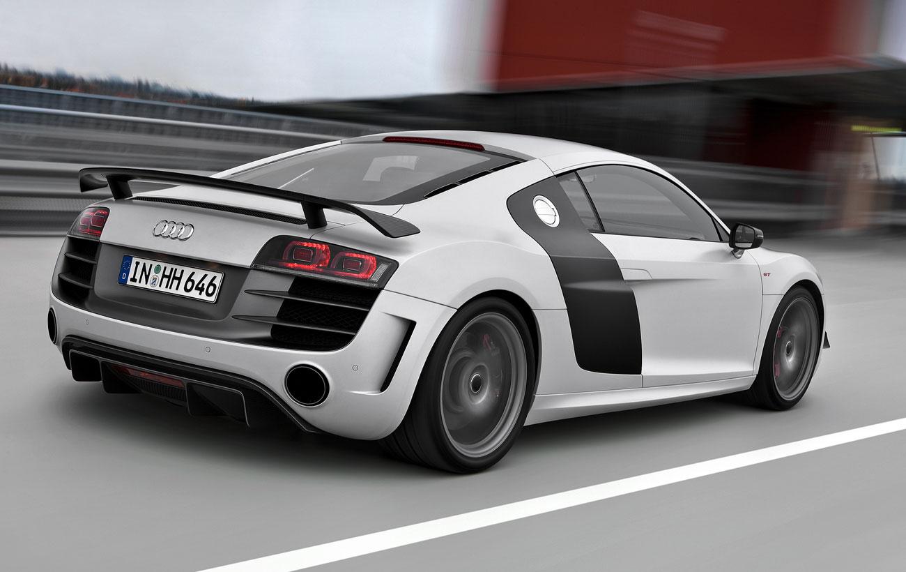 Kelebihan Audi Rt Tangguh