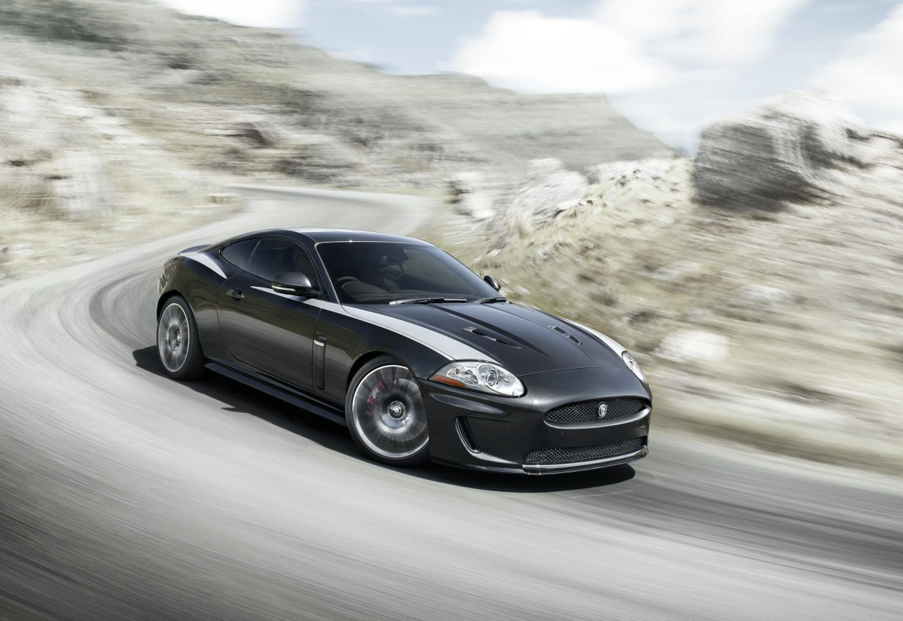 jaguar xk 50