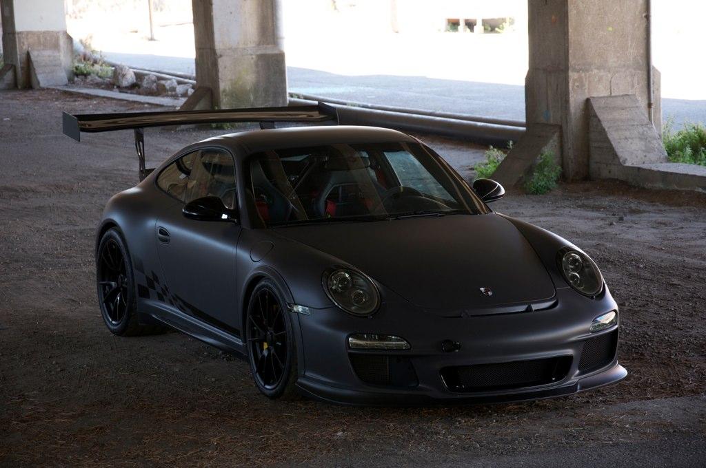 Porsche 911 Gt3 Rs Iedei