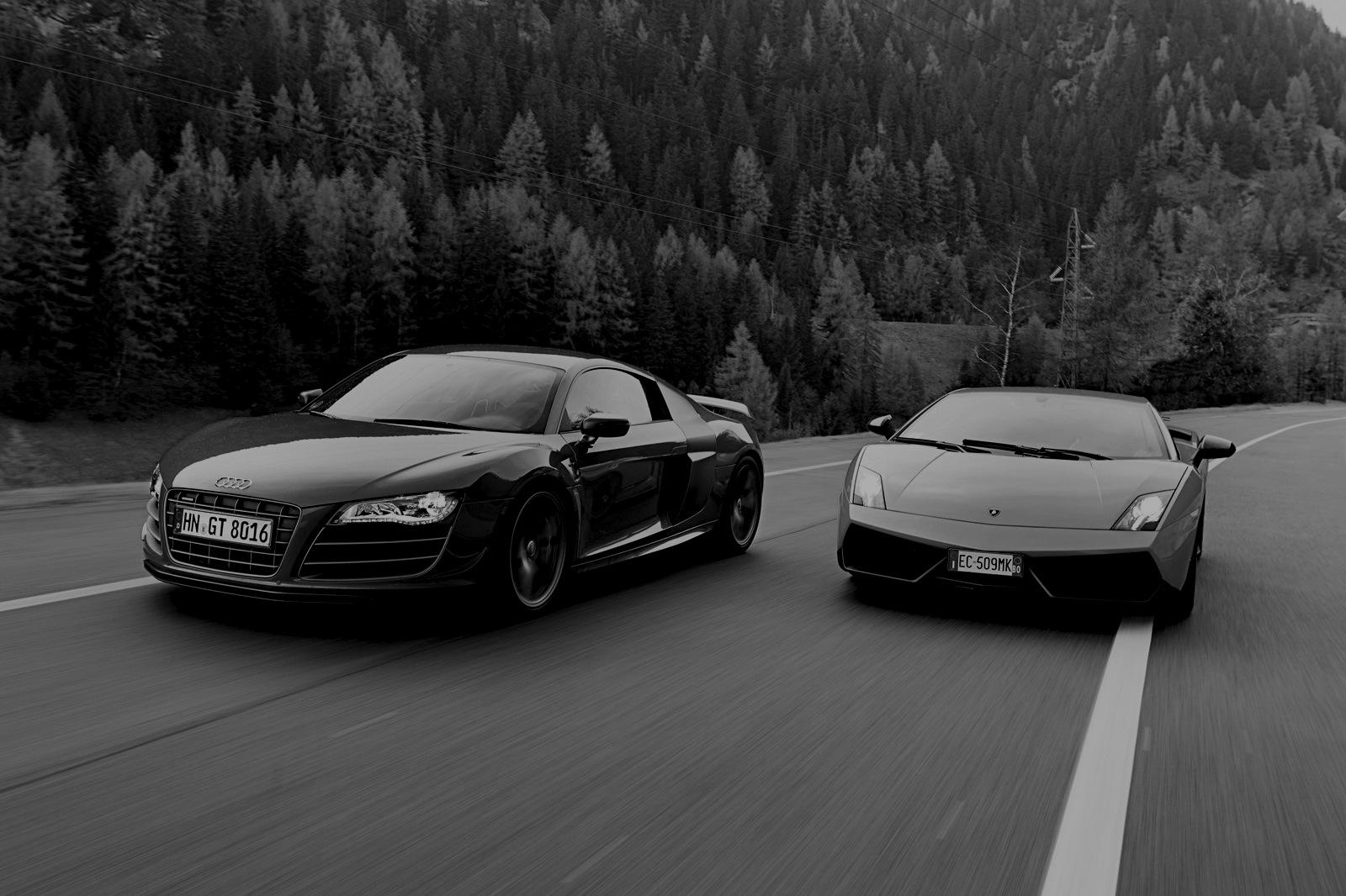 Audi R Gt IEDEI - Audi tumblr