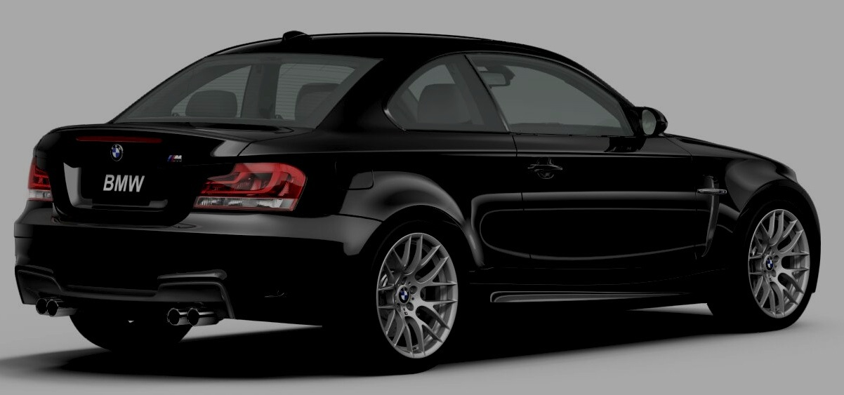 bmw 1-series M coupe | IEDEI