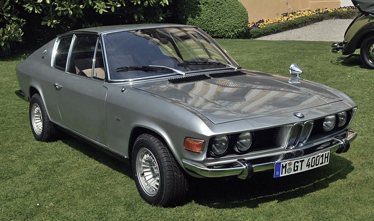 Audi 100 Coupe S Iedei