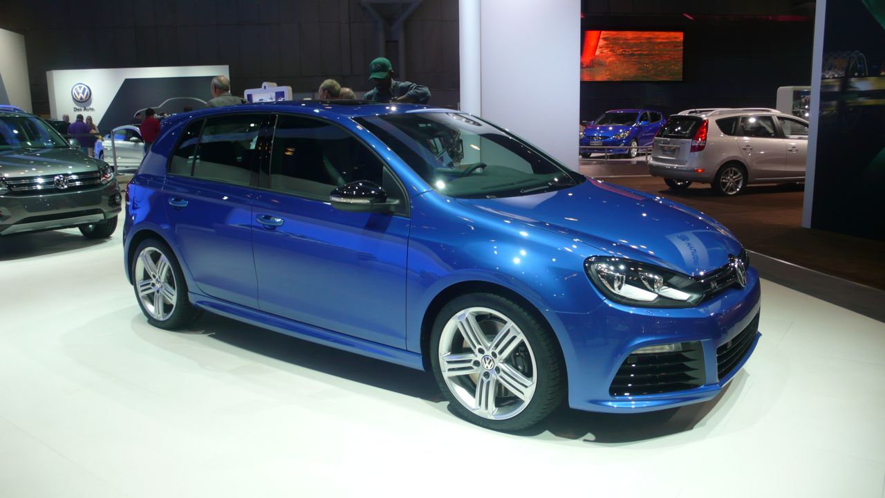 volkswagen golf vii hybrid cool cars pictures. Black Bedroom Furniture Sets. Home Design Ideas