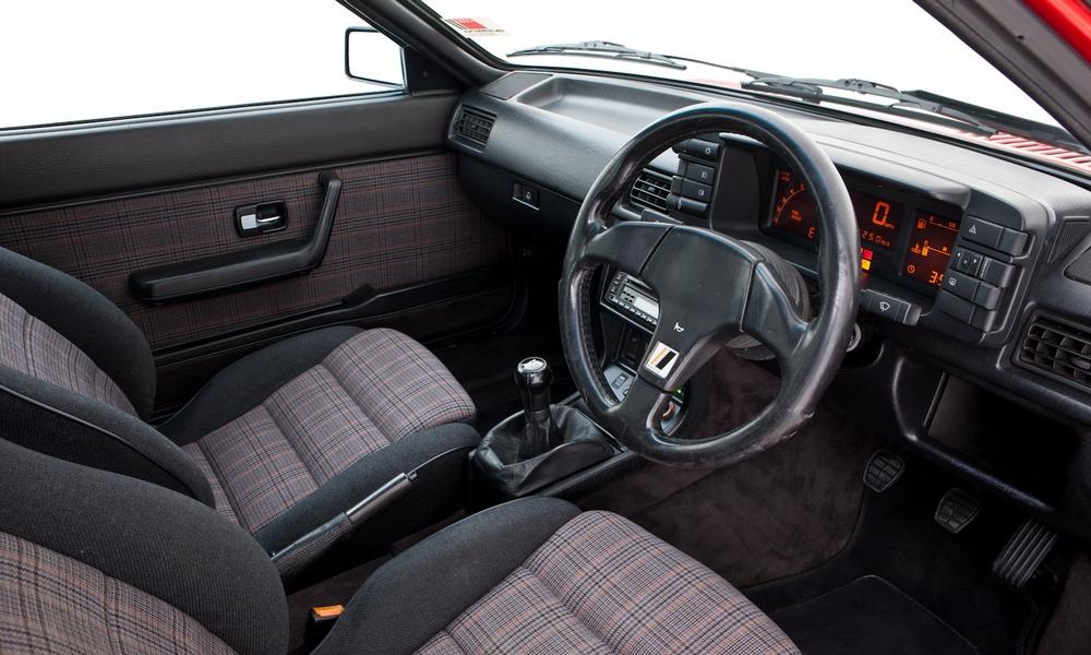 Car Picker Audi Quattro Interior Images