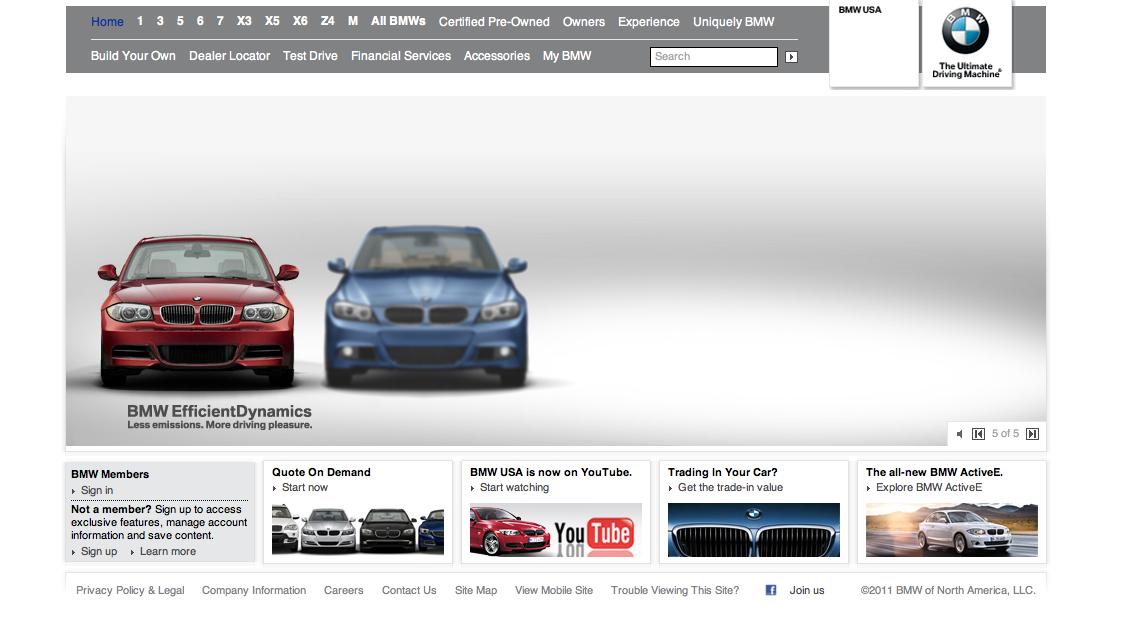 german car company websites iedei. Black Bedroom Furniture Sets. Home Design Ideas
