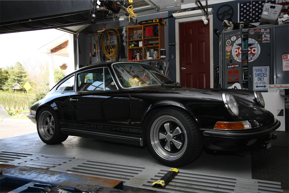 the best looking 1988 911 you will ever see. | IEDEI