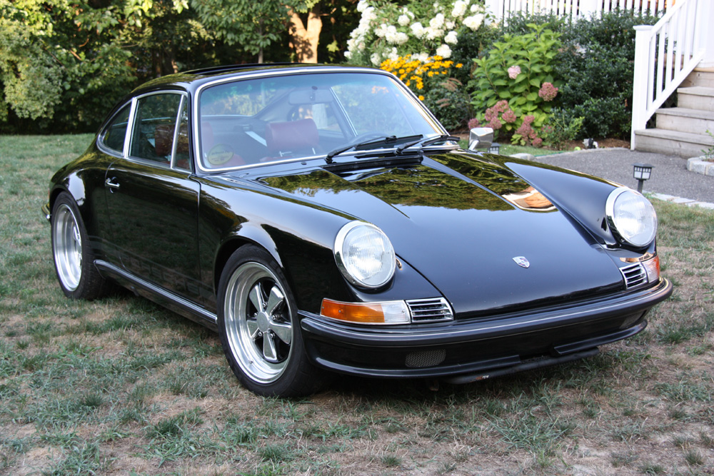 The Best Looking 1988 911 You Will Ever See Iedei
