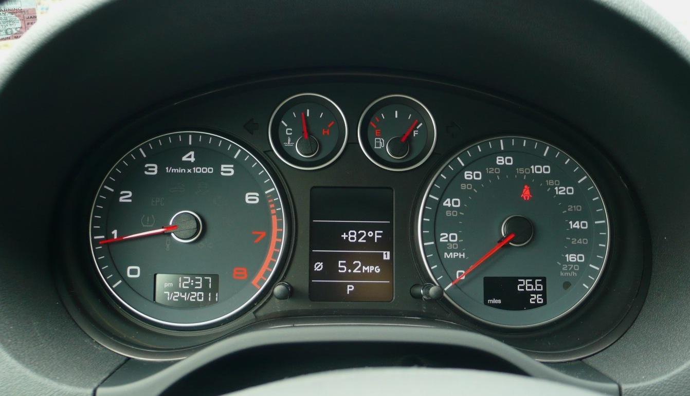 Mk1 Audi Tt Iedei
