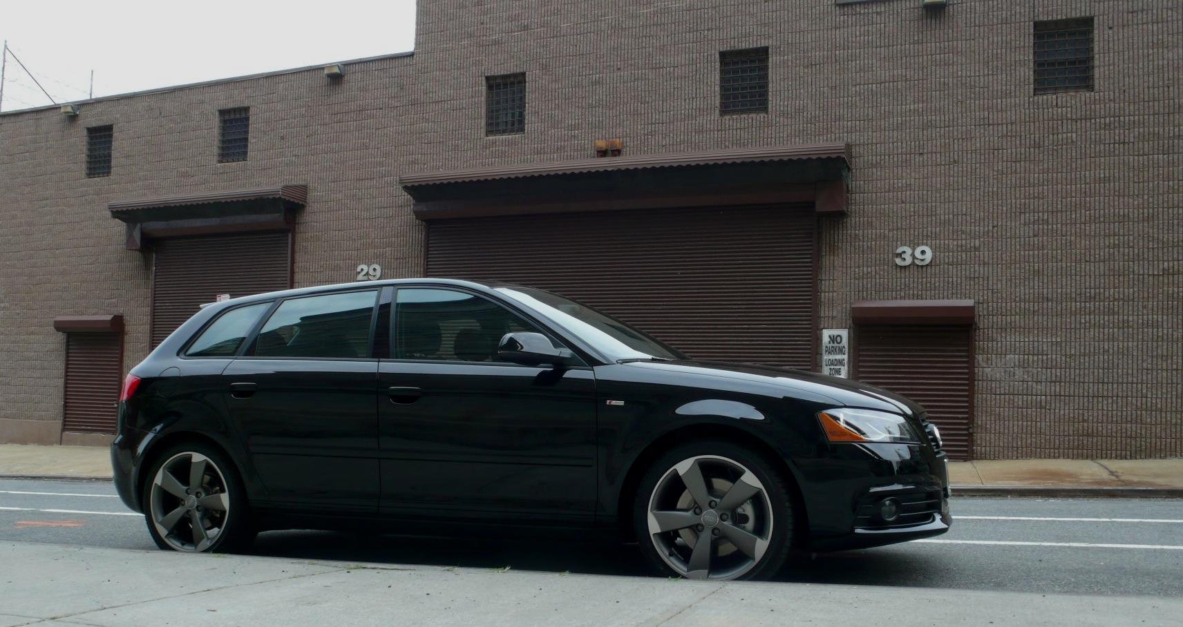 Kekurangan Audi S3 2012 Review