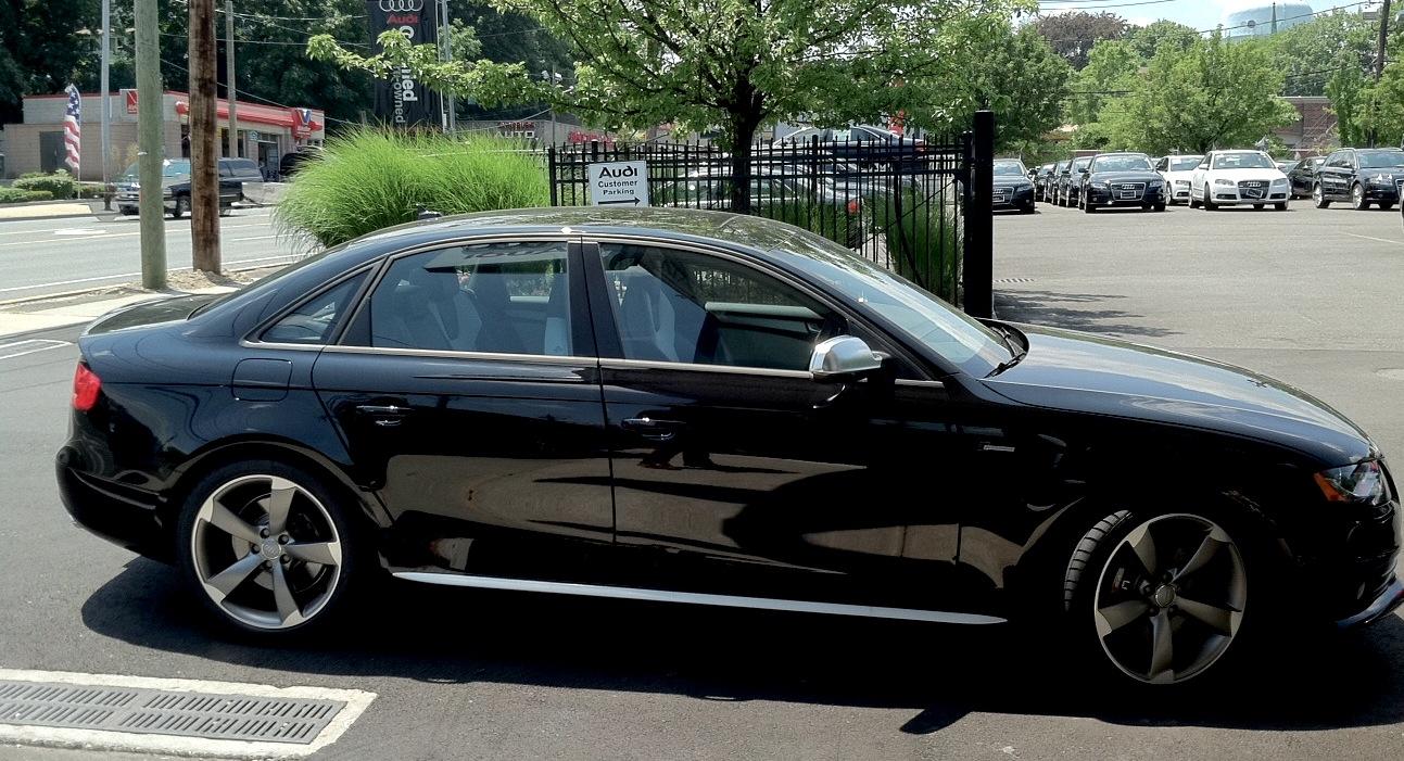 Kelebihan Kekurangan Audi S4 2009 Top Model Tahun Ini