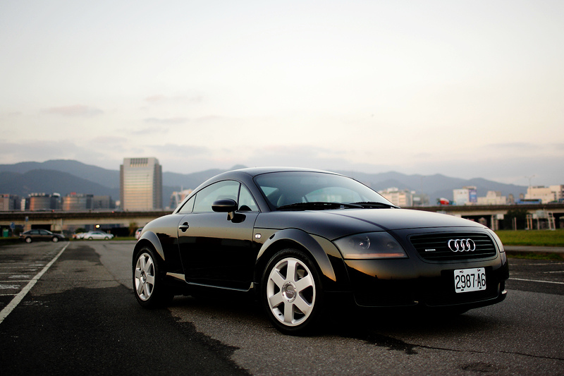 HD wallpapers new audi tt wallpaper