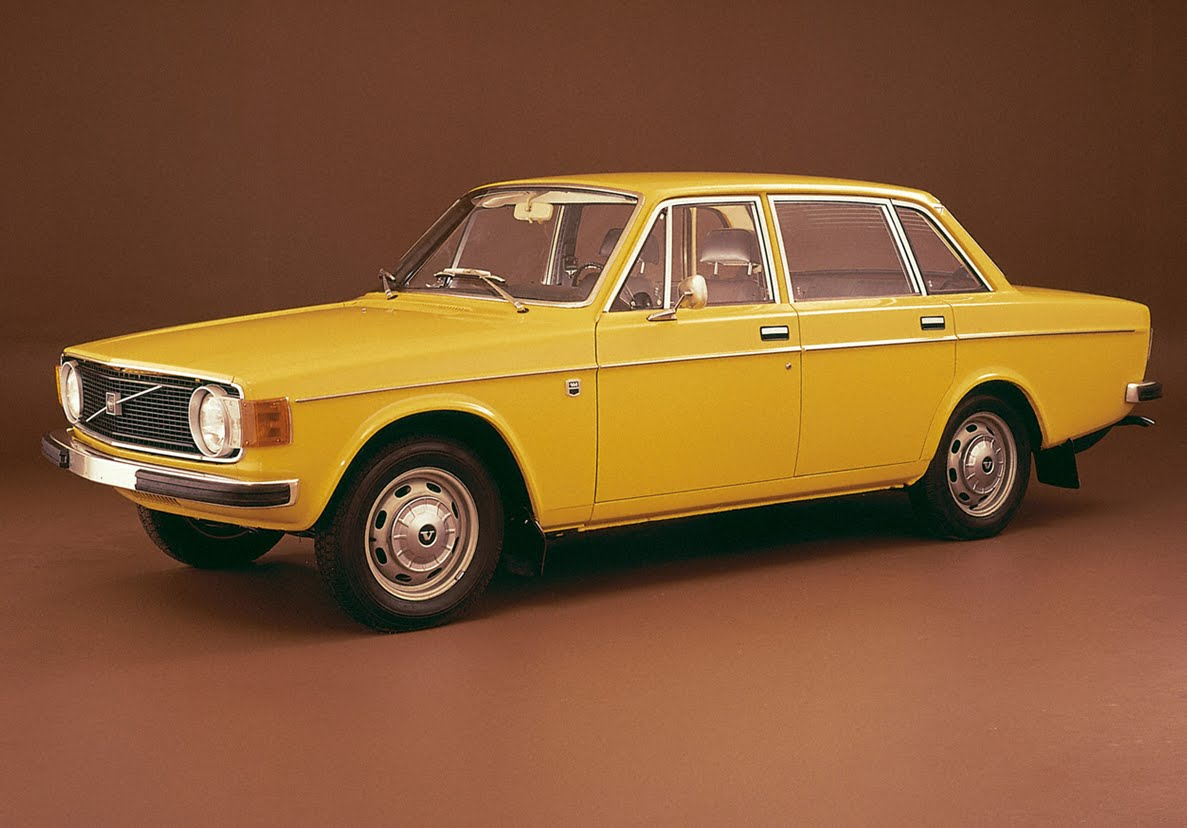 1970s european sedans