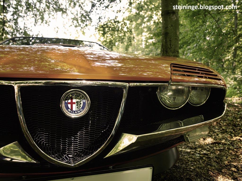 Alfa Romeo 1973  Classic Car Catalogue