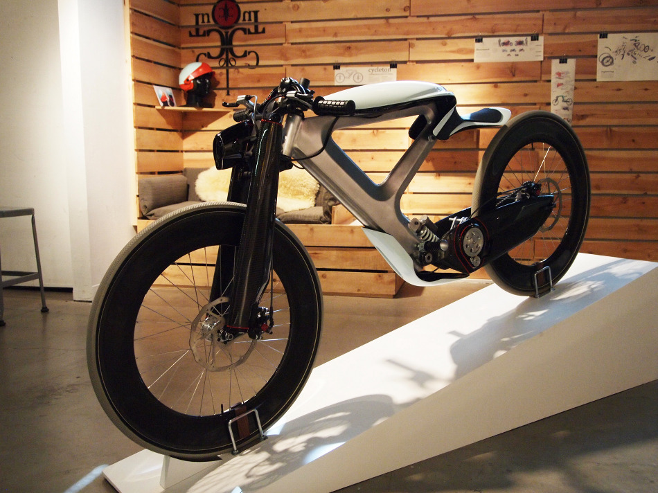 Cool Bicycle Design Iedei