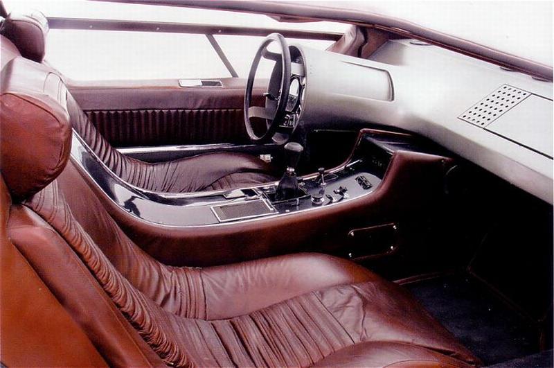 car interiors
