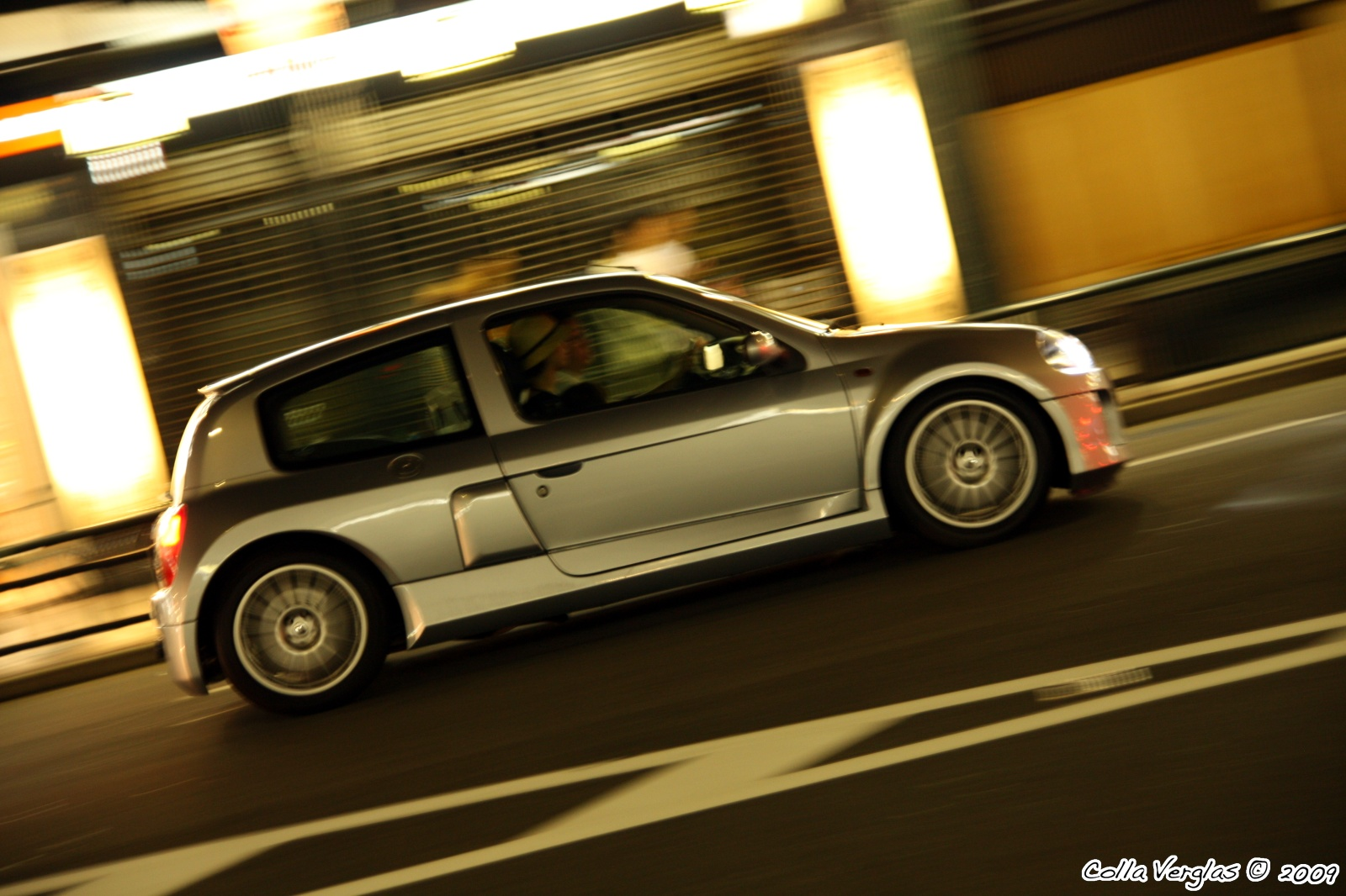 Foto S Of The Day Clio Iedei