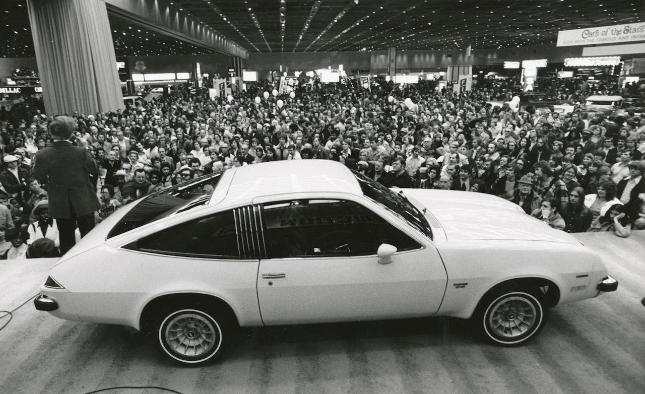 Detroit auto show vintage photo archives iedei - Auto motor show ...