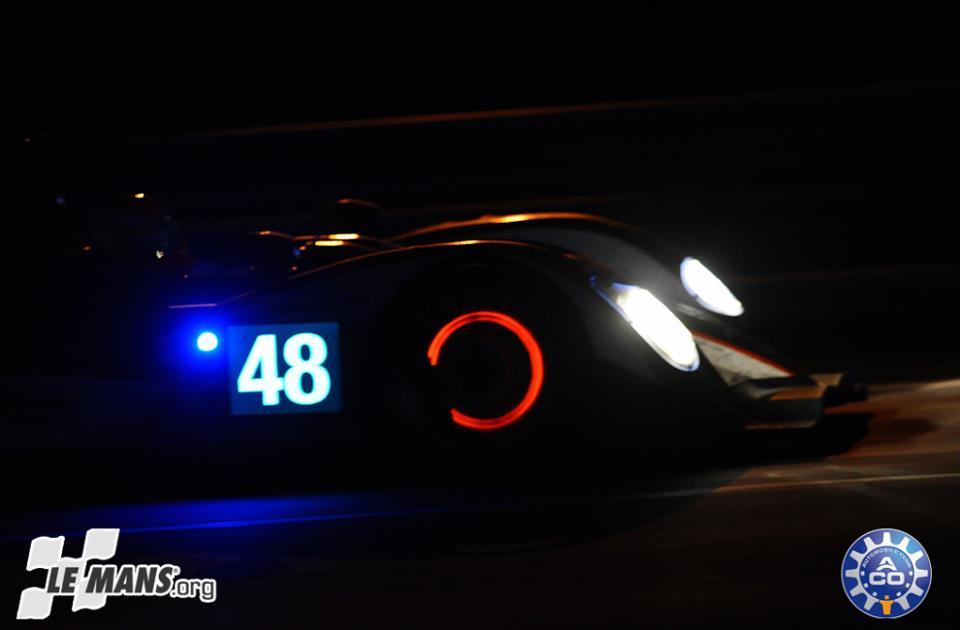 Le Mans Iedei