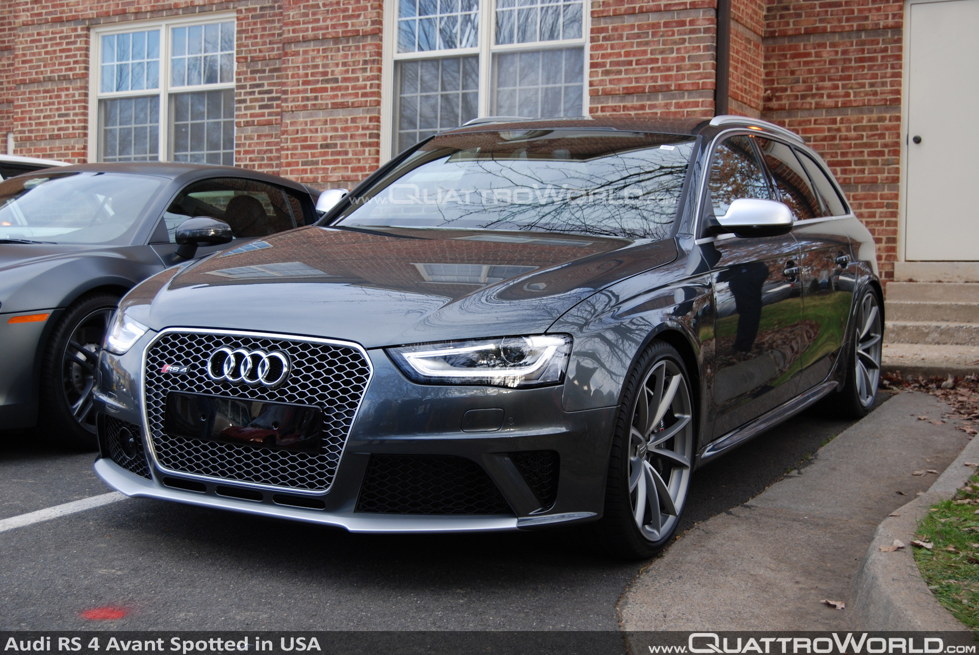 audi rs4 iedei. Black Bedroom Furniture Sets. Home Design Ideas