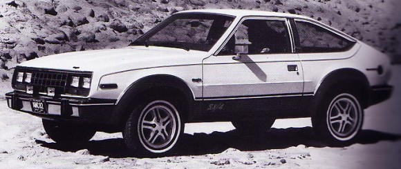 1982-AMC-Eagle-SX4