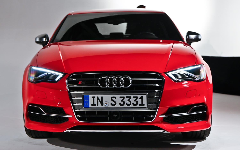 Audi S3 Iedei
