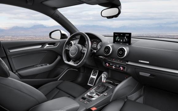 2015-Audi-S3-interior