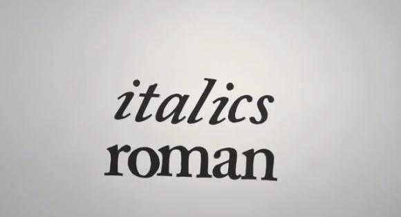 history-of-typography