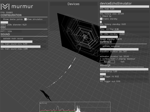 murmur-configuration